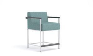 Marlow Hip Chair