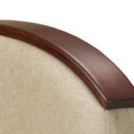 Wood Arm Caps (Arlington)